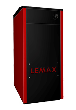 Gas heating facility «Lemax» series «Premier»