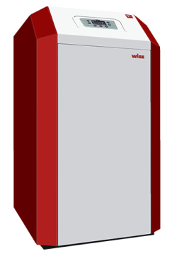 «Lemax» iron gas boilers of the «Wise» series
