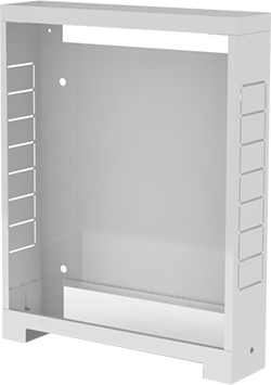 External collector cabinets «Lemax»