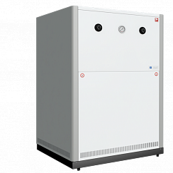 Steel gas boilers of the Premium series 70kW - 100kW