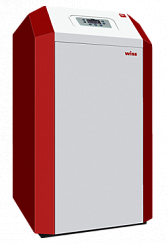 Iron gas boilers of the WISE series