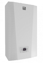 Gas wall-mounted condensation boiler of the Prime-C series