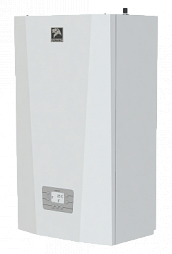 Wall-hang gas boilers of the Prime-V series